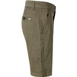 Pepe Jeans Shorts Herren, Baumwolle, grün Pepe Jeans
