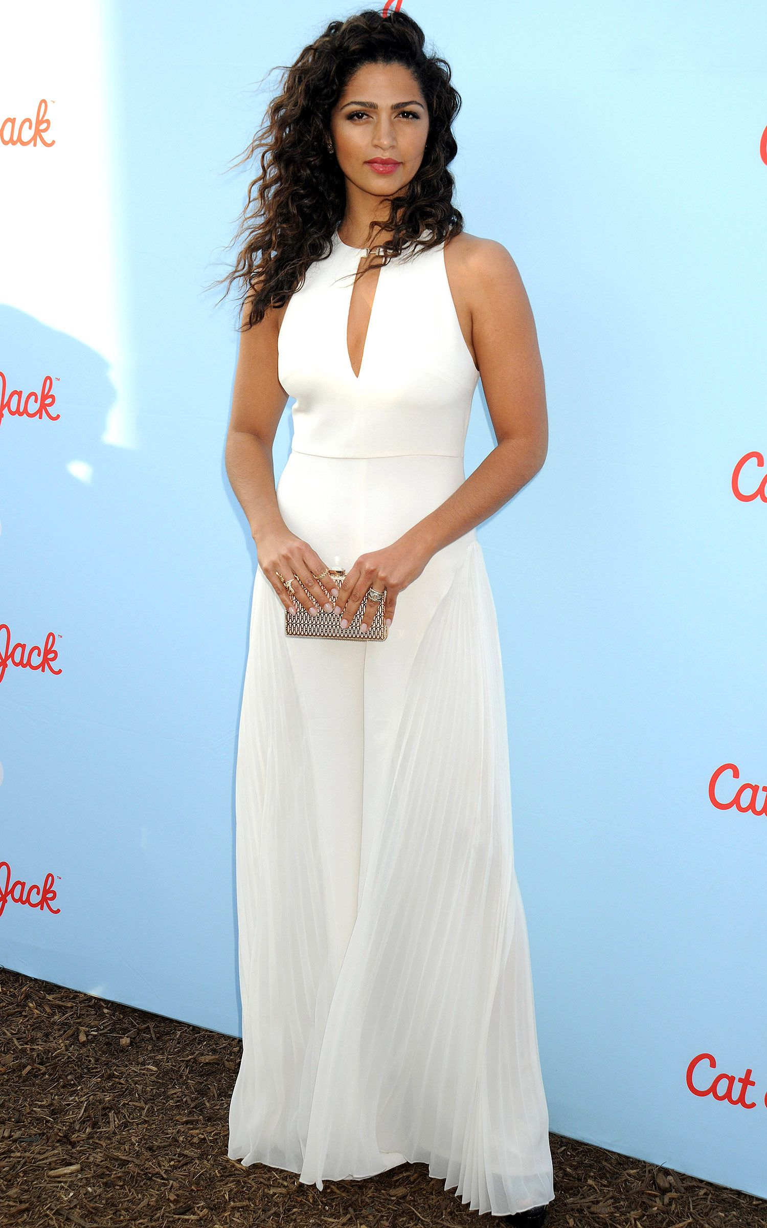 Fashion style Get the look celeb camila alves for lady