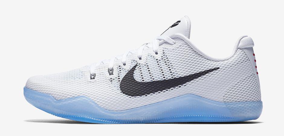 pretty nice b408a 5ac4a Nike Kobe 11 Black Ice  nike