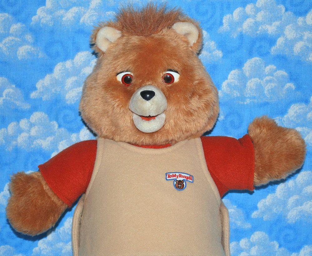 Mp3 teddy bear : Travel williamsburg va