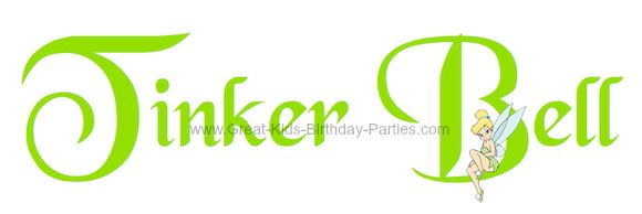 tinkerbell font quotes - photo #23