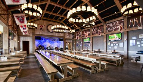 Victory Beer Hall Man Project Pinterest