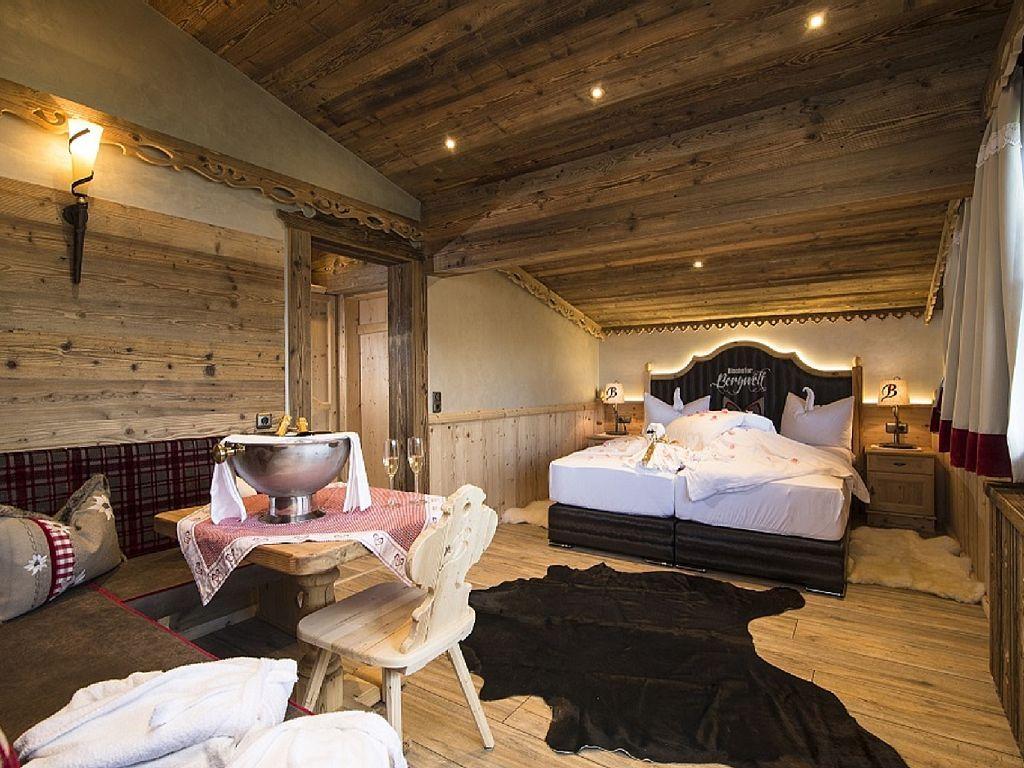 Chalet-lodge Bischoferalm | Hotel | Pinterest | Ps Schlafzimmer Chalet