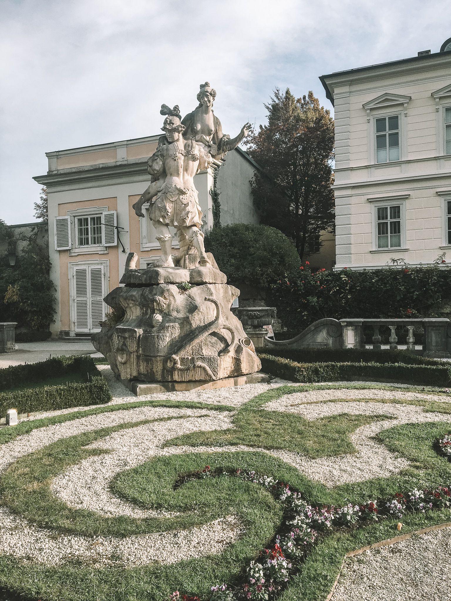 Salzburg single