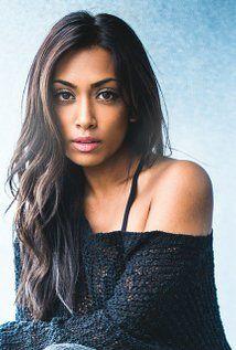 Melinda Shankar raymond ablack