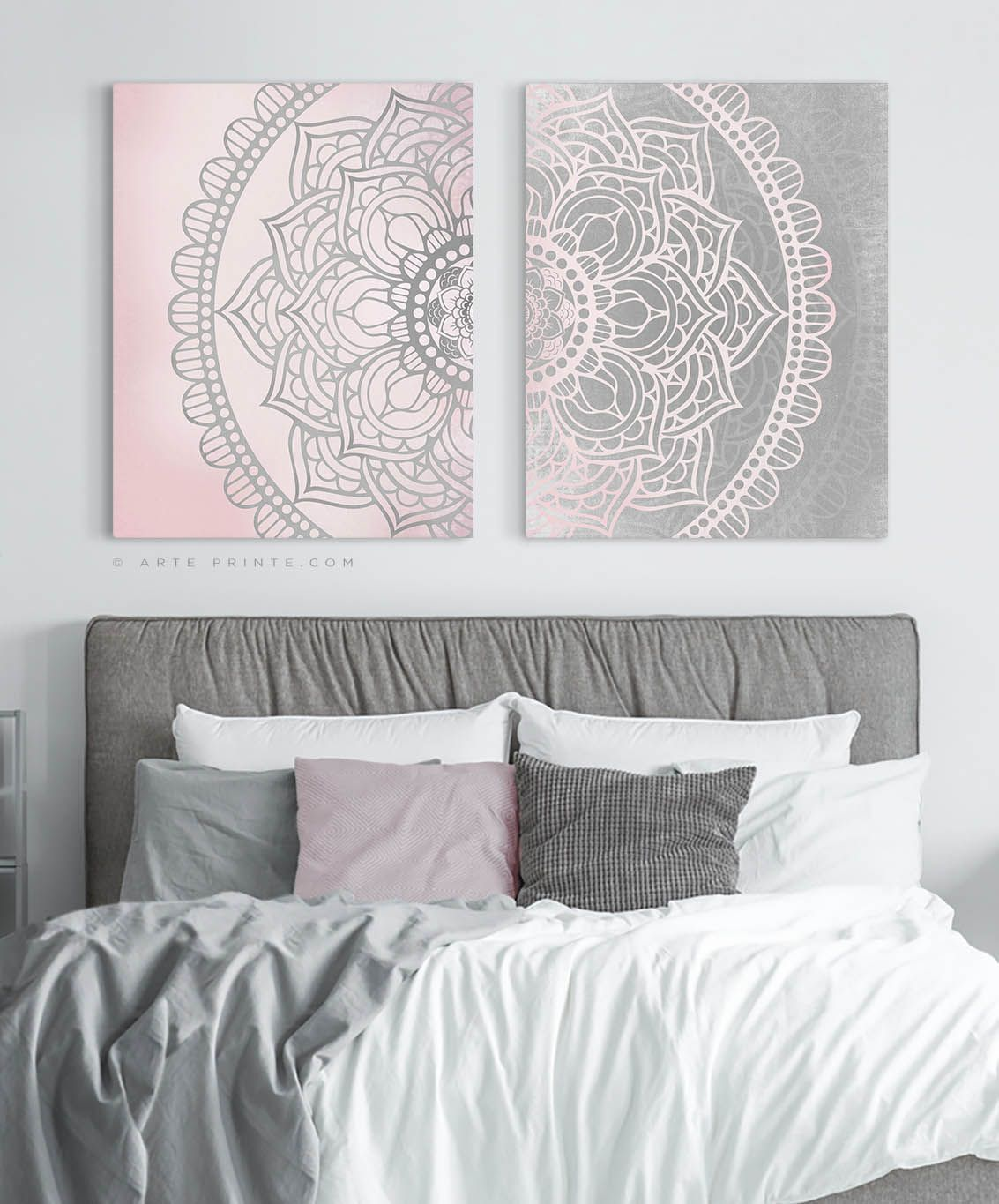 10 Most Popular Wall Art For Grey Living Room