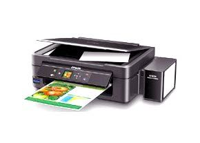 Adjustment Program Download for Epson L455 - New post in Epson Printer Driver and Resetter