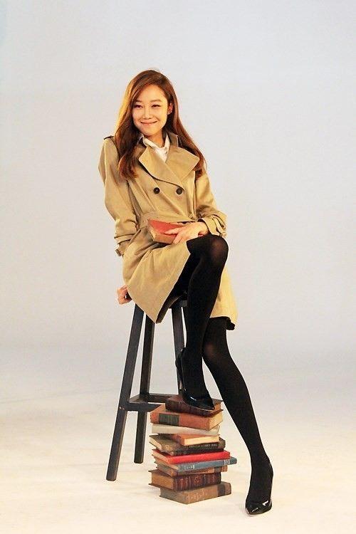 #Hyojin Gong / Kong #공효진 - 2015
