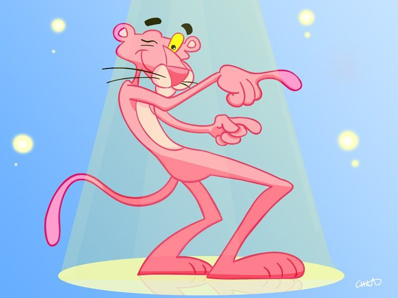 70 best nothing but pink images on pinterest beautiful flowers the pink panther cartoon series mightylinksfo