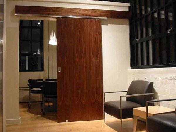 Puertas corredizas con guias buscar con google puertas for Sistema para puertas corredizas
