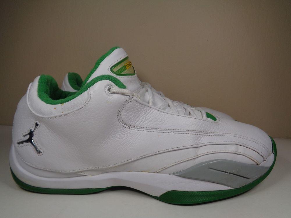 Mens Nike Air Jordan Taille Basketball Shoes Size 12 Us 313365 103 Vintage Nike Basketballshoes Air Jordans Nike Air Jordan Size 12 Shoes