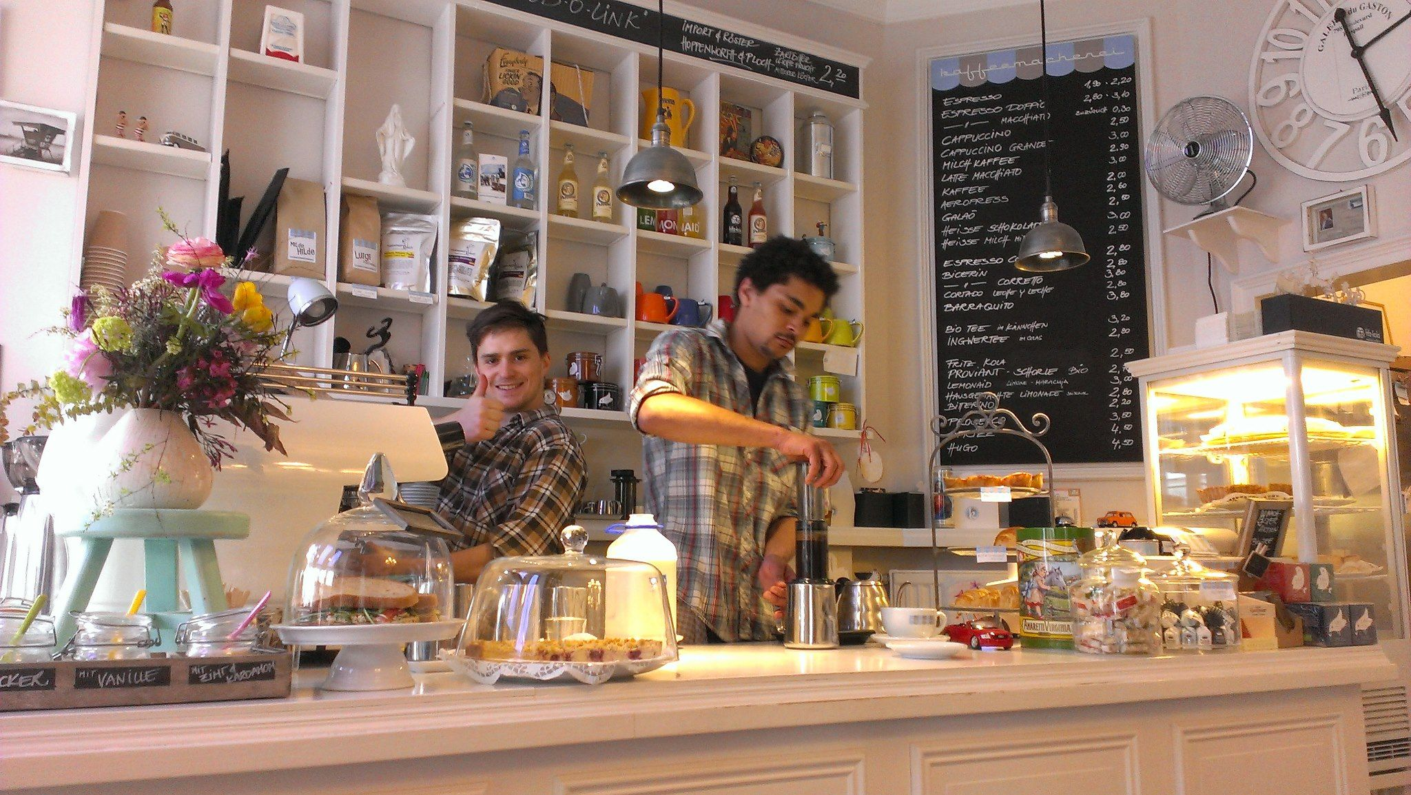 Len Frankfurt hoppenworth ploch frankfurt cafe style frankfurt