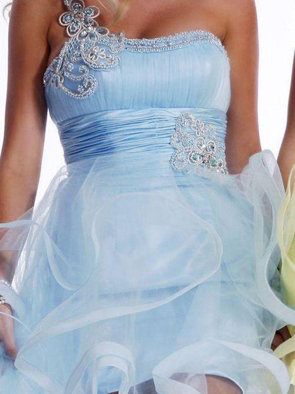 Brides maids dress ice blue wedding dress ice blue for Ice blue wedding dress
