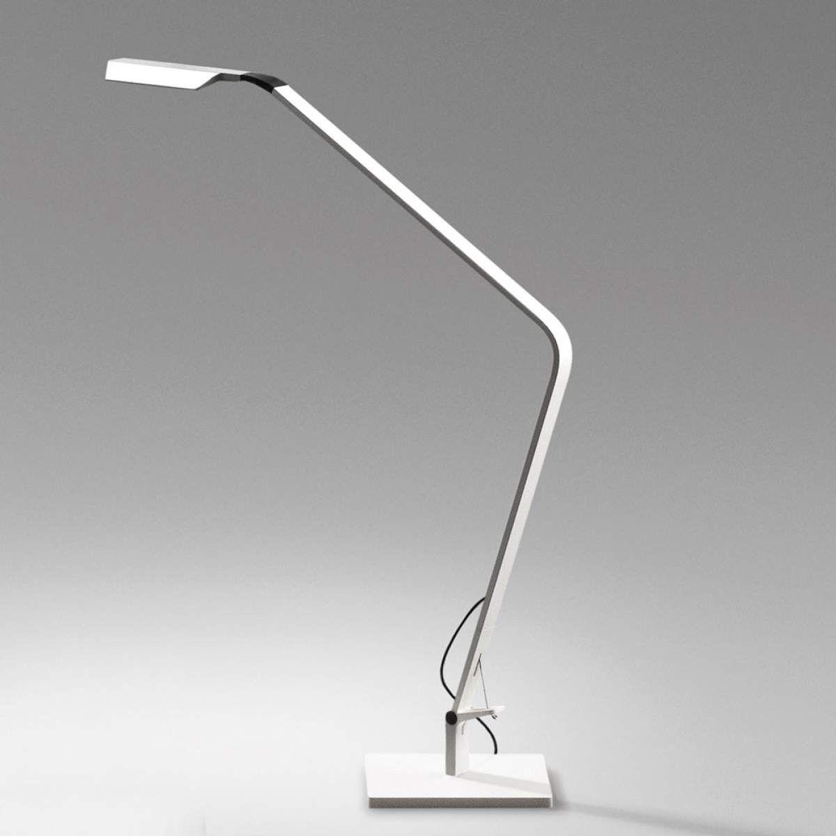 Nachttischlampe Schirm Moderne Leuchten Lampe Led Dimmbar