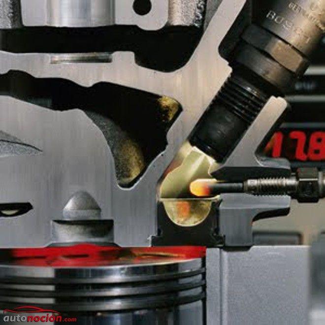 Inyeccion Indirecta Diesel Inyecciones Mecanica Automotriz Y
