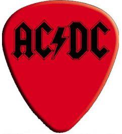 Custom Signature Guitar Picks Drum Sticks Backstage Passes Rock ...
