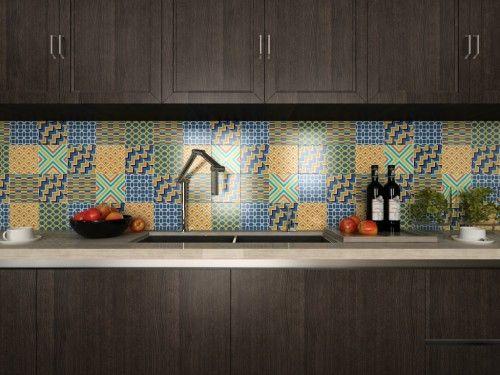 Interceramic  Pisos y azulejos para toda tu casa  Cocinas  Kitchen Cabinets Kitchen y Interior