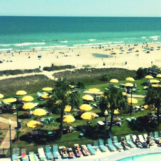 Beautiful Myrtle Beach Myrtle Beach Trip Dream Vacation Spots Myrtle Beach Condos