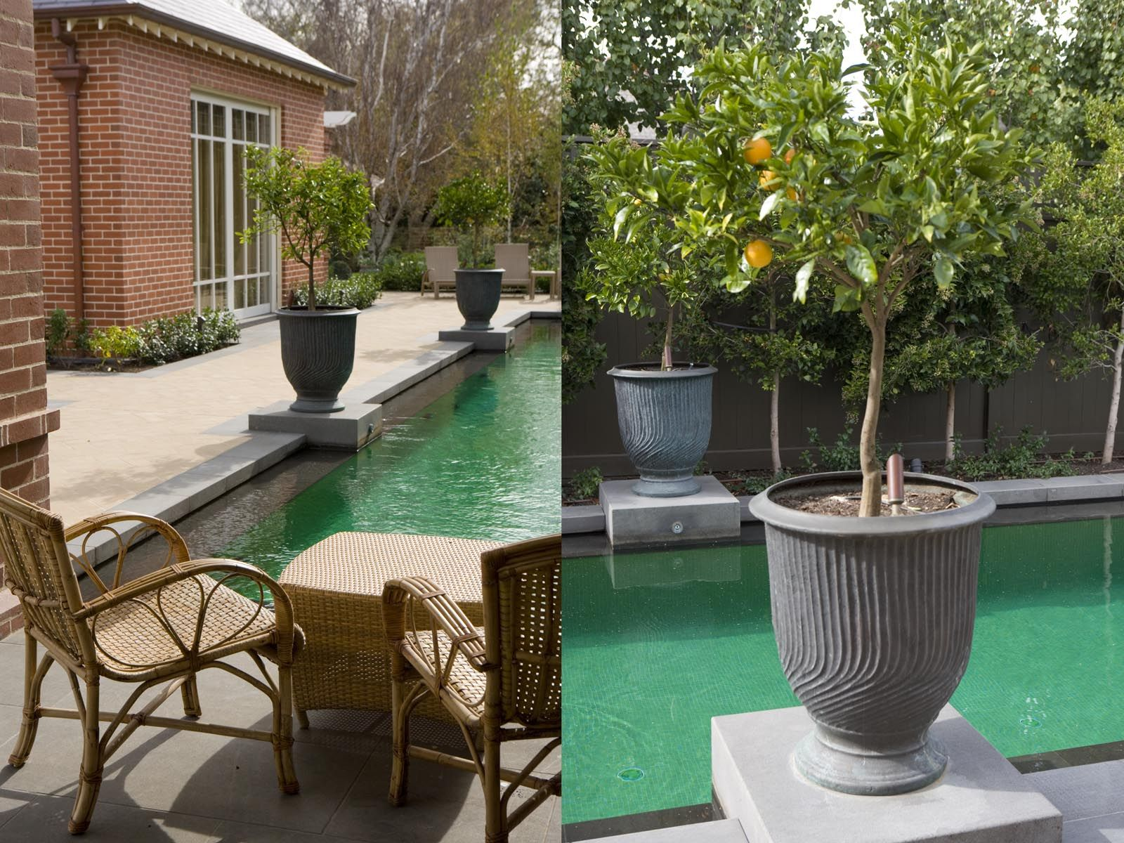 Landscape architects and garden designers on domain design directory - Find This Pin And More On Paul Bangay By Giersch