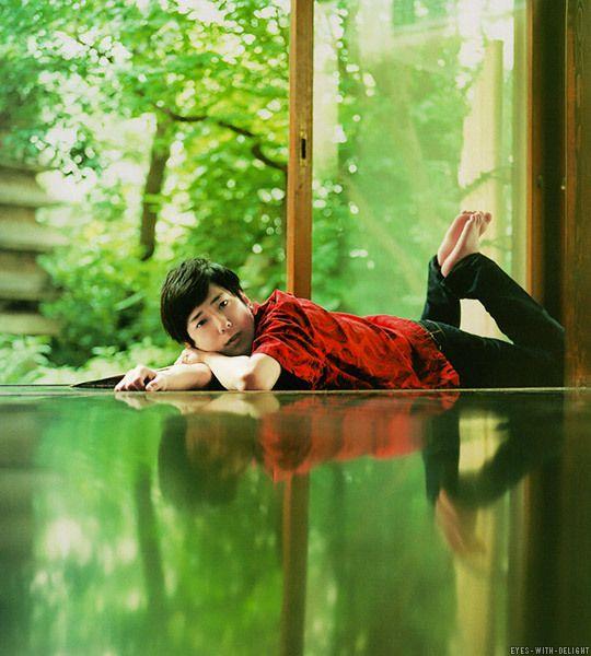 Kazunari Ninomiya 画像あり 二宮 和 也 にのみやかずなり 嵐 ニノ
