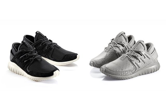 adidas tubular 2016 collection