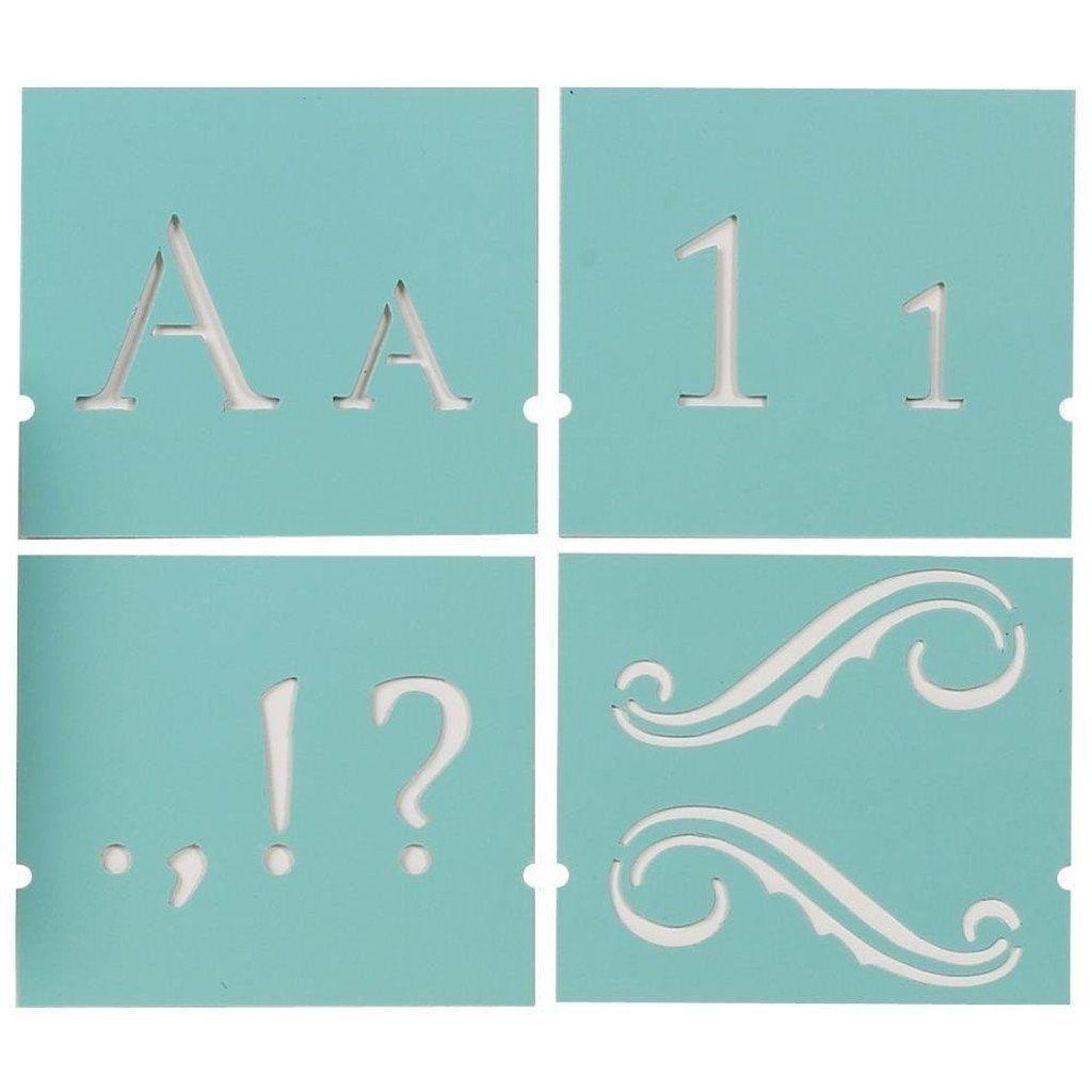 Martha stewart large alphabet stencils 48pkg monogram serif font martha stewart large alphabet stencils 48pkg monogram serif font size 15 spiritdancerdesigns Choice Image