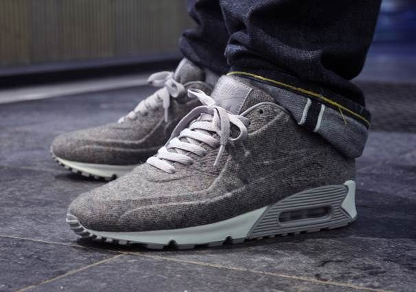 cheap for discount 3cbba b5534 nike air max 90 vt tweed sklep