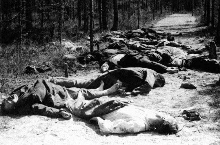 Lounais-Suomen murha-aalto keväällä 1918 saattoi johtua sotakokemuksia janoavan ruotsalaisluutnantin kunnianhimosta.