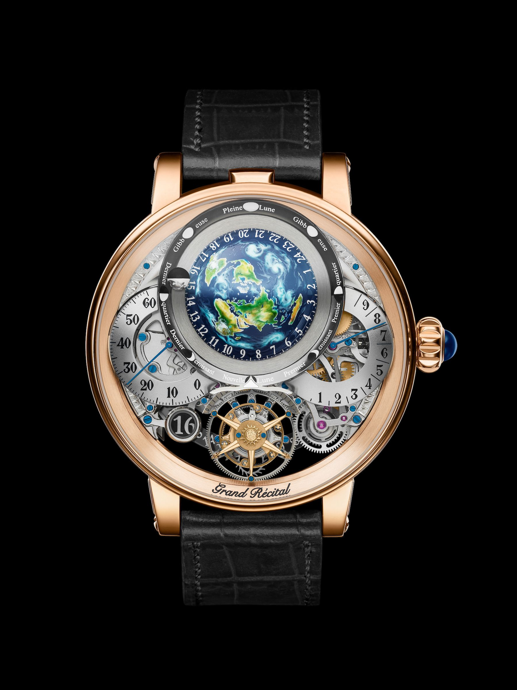 blog news ottantasei bovet watches tourbillon watch flying
