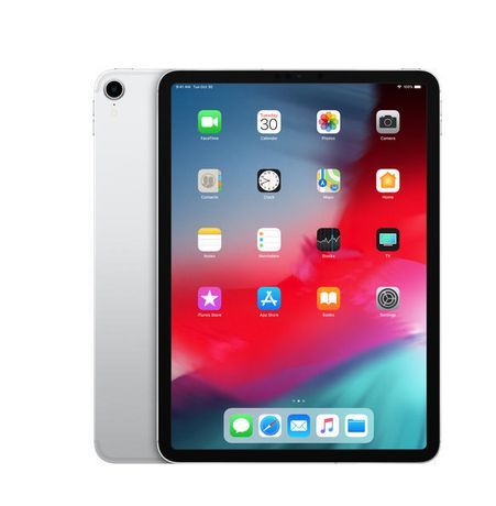 "Apple 11"" iPad Pro 512GB 