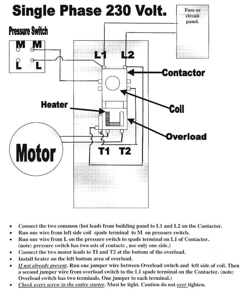 50 Ingersoll Rand Air Compressor Wiring Diagram 3 Phase Em6b Electrical Wiring Diagram Air Compressor Pressure Switch Circuit Diagram