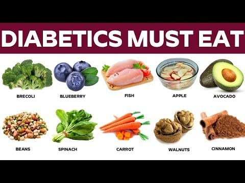 Are You Suffering From Diabetes You Must Avoid Foods Youtube