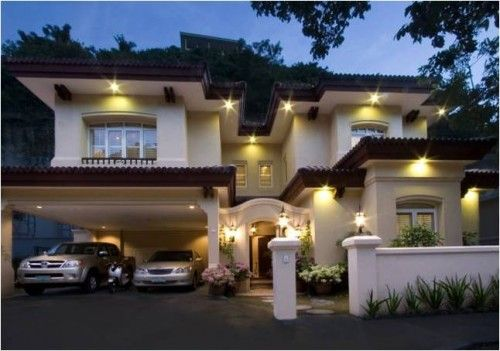 I Want A House Just Like This Here In The USA