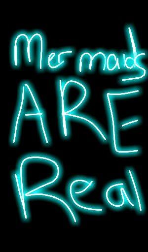 I love mermaids #mermaids are real
