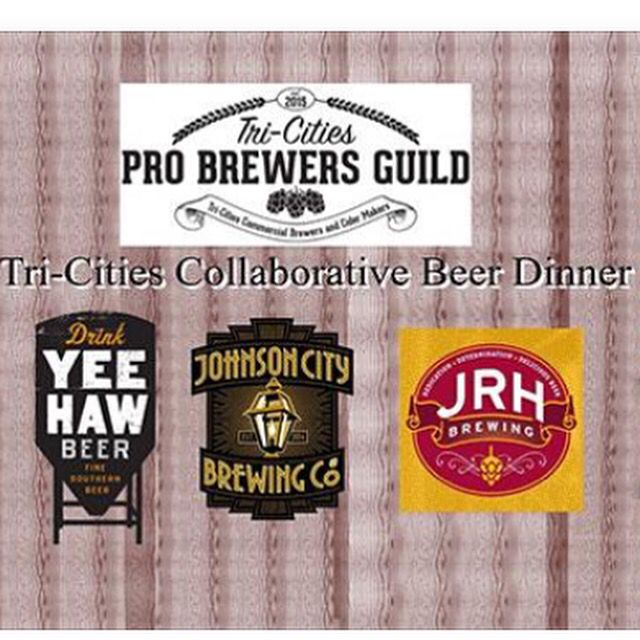 Join Us For A Night Of Amazing Food And Exceptional Brew At One Of