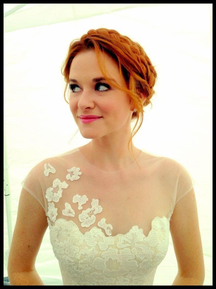 love it  Frisur hochzeit, Brautfrisur, Haar styling