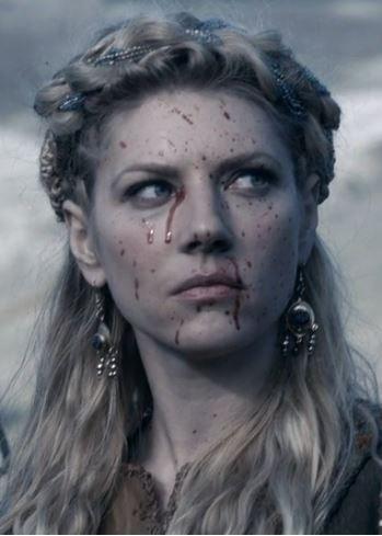 lagertha vikings season 4 my favorite viking ragnar