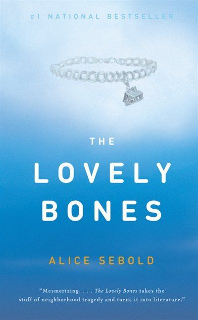 the lovely bones novel pdf