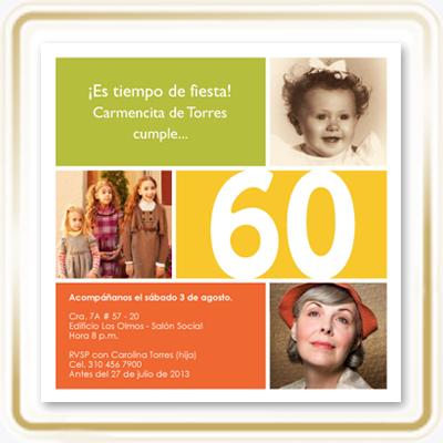 Pin En Celebración 80 Años