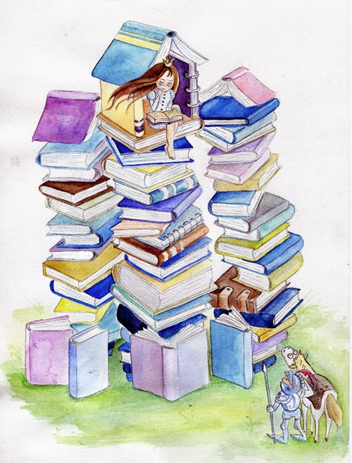 фигуристые картинки про библиотеку и библиотекарей проработки должно быть