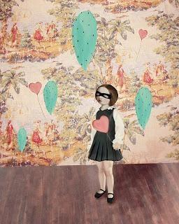 Groups / Artist Palette Challenge / Conversations / APC #356 Louise Robinson :: COLOURlovers