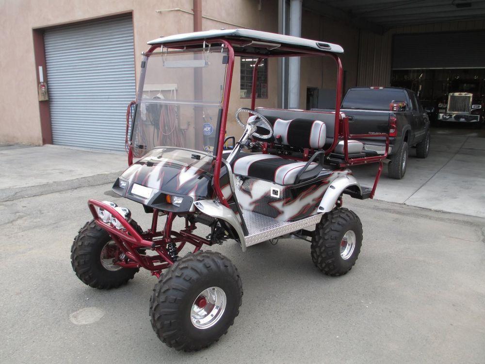 ezgo gas golf cart ezgo Golf carts, Golf, Gas golf carts