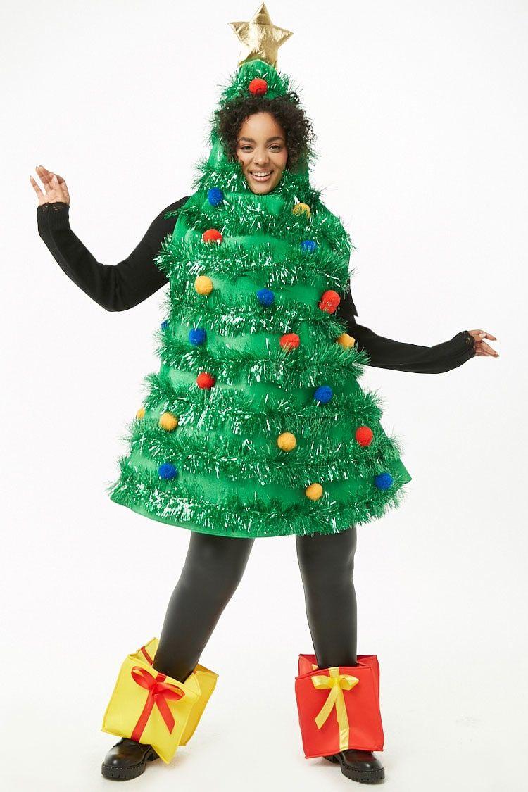 Plus Size Christmas Tree Dress Christmas Tree Dress Latest Trends Tree Dress