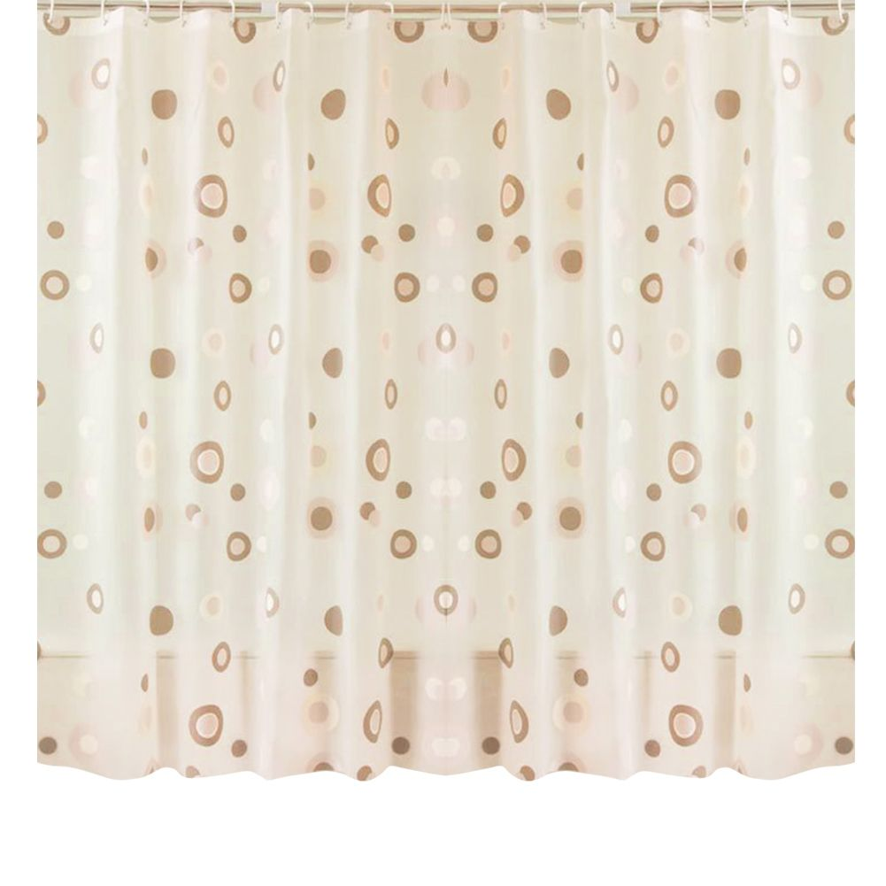 shower curtain shower environmentally friendly. New Arrival Shower Curtains PEVA Mold Proof Waterproof Eco-friendly Endless Bathroom Curtain Gold Environmentally Friendly H