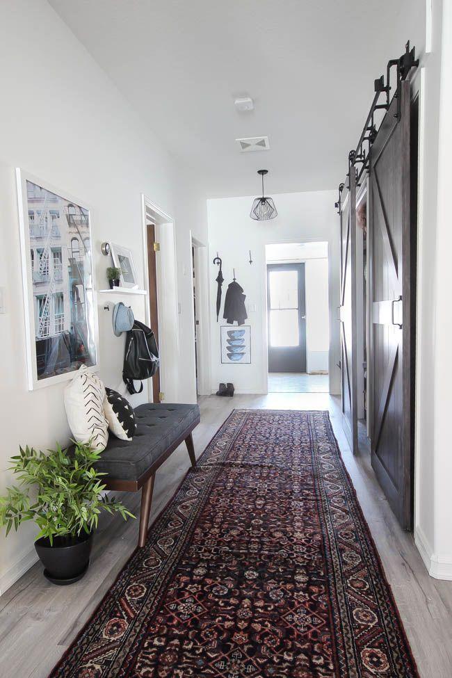 Home Decor Styles, Hallway Decorating, Contemporary Home Decor