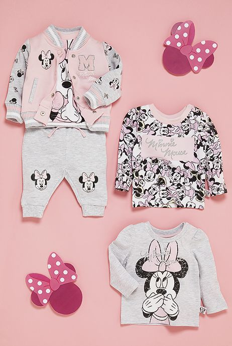 e630fb7ac6 primark Disney Clothes Kids, Disney Girls, Primark Kids, Baby Supplies, Baby  Swag
