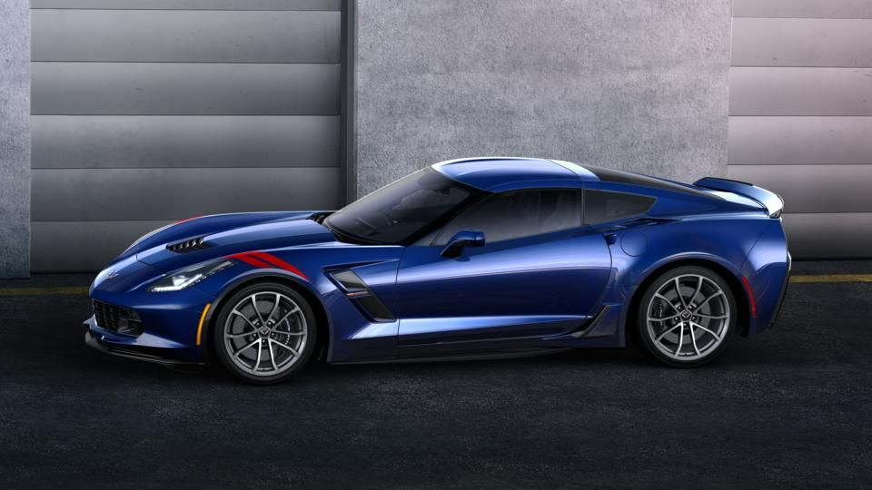 Corvette for Sale Grand Sport Pricing Chevrolet