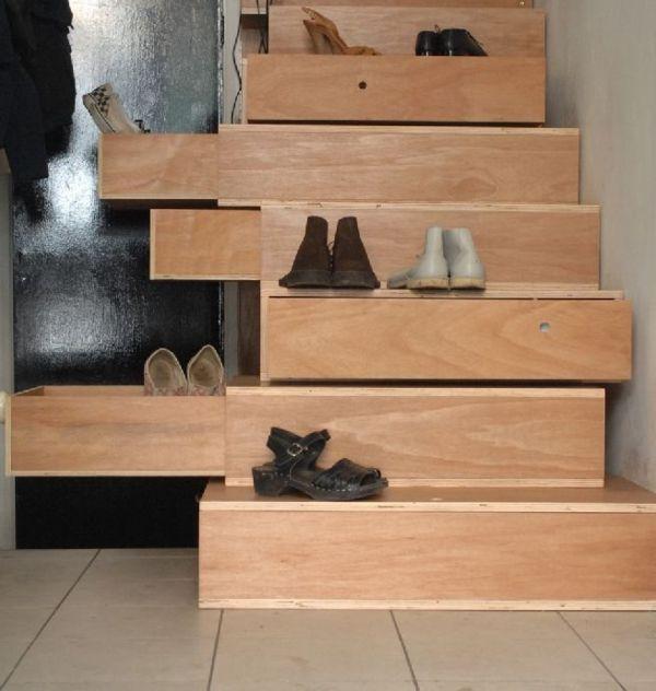 Treppen Im Trend treppen im trend durch treppenschubladen viel stauraum erschaffen