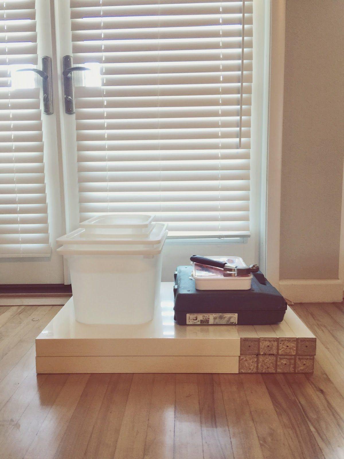 DIY sensory table table sensorielle best toddler toys best one