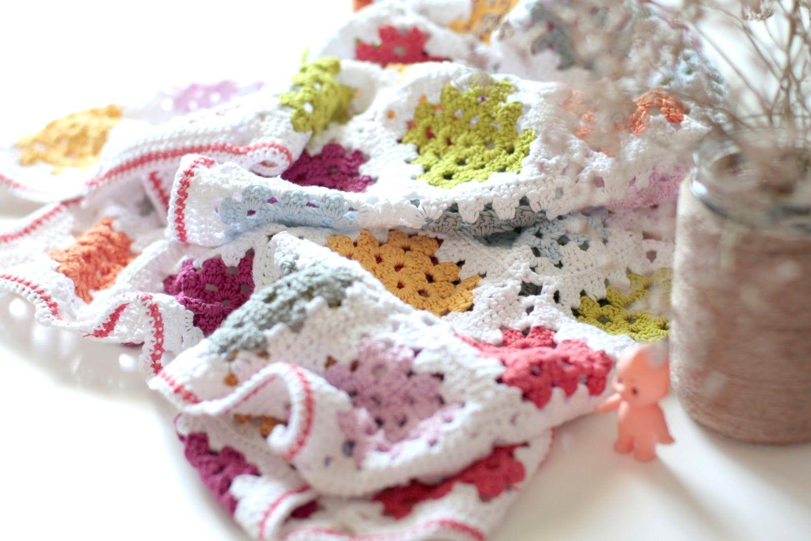 Nunusite: Crochet